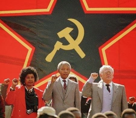 Mandela_comunista